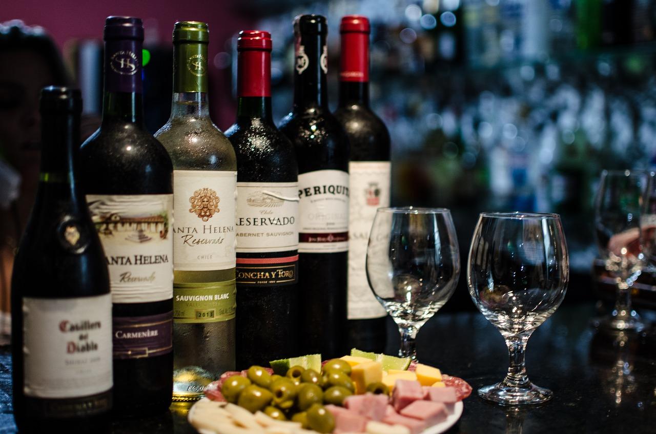 Comment réaliser des étiquettes de vins personnalisées ?
