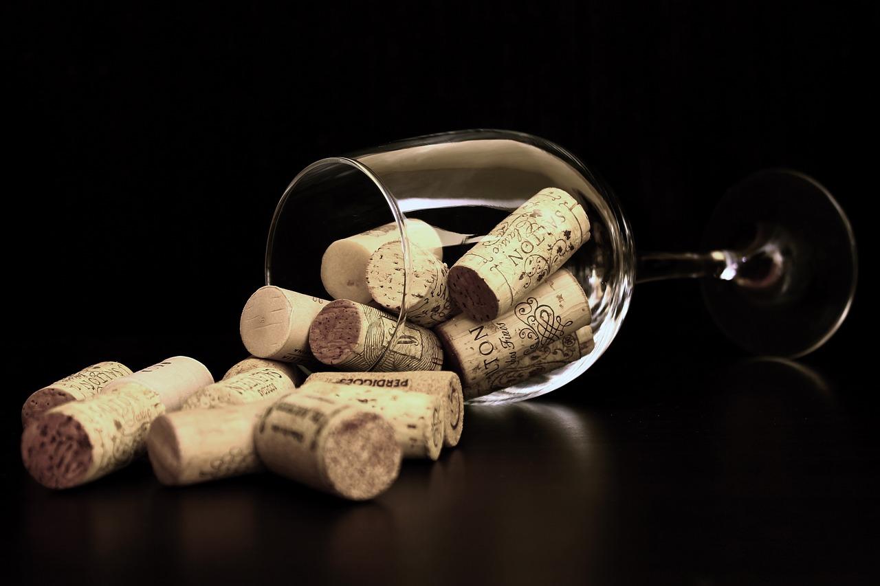 La réglementation en matière d'étiquetage des vins