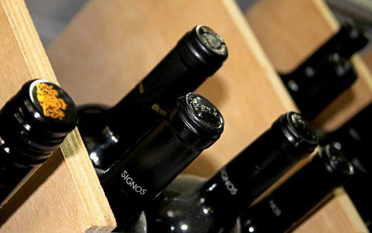 Les étapes à suivre pour ouvrir une cave à vin