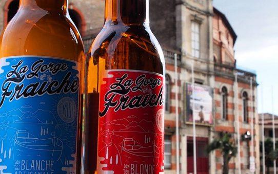 La Gorge Fraiche s'installe dans un ancien carrefour mondial du vin !