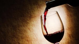 la route du vin