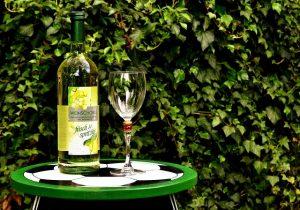 personnalisation étiquette vin