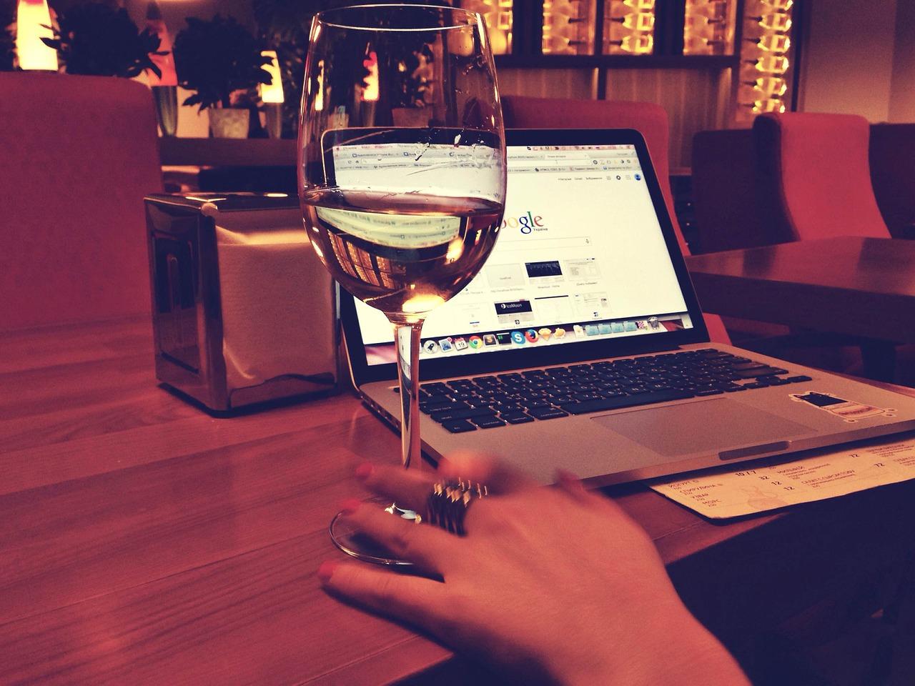 L'impact du numérique sur le secteur du vin